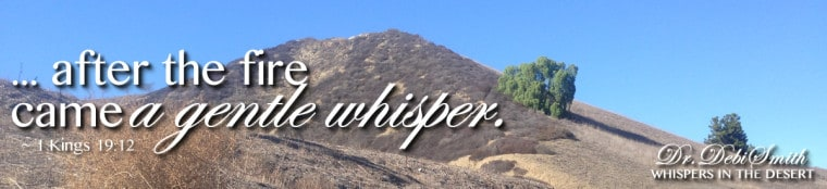 worship - whispers in the desert