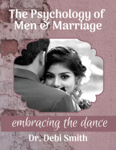 Making Sense of Men & Marriage