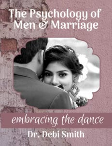 Psychology of Men & Marriage