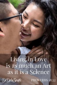 living in love