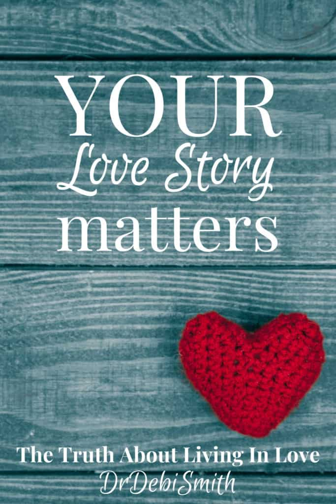 your love story matters