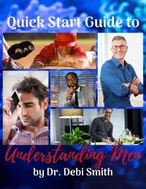 Quick Start Guide to Understanding Men
