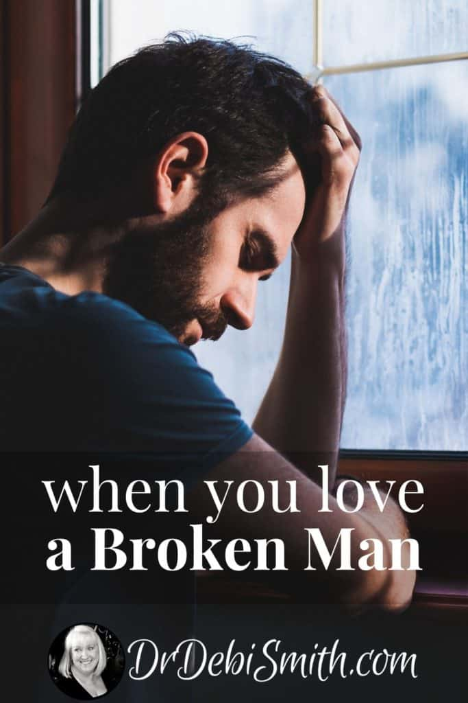 When You Love a Broken Man